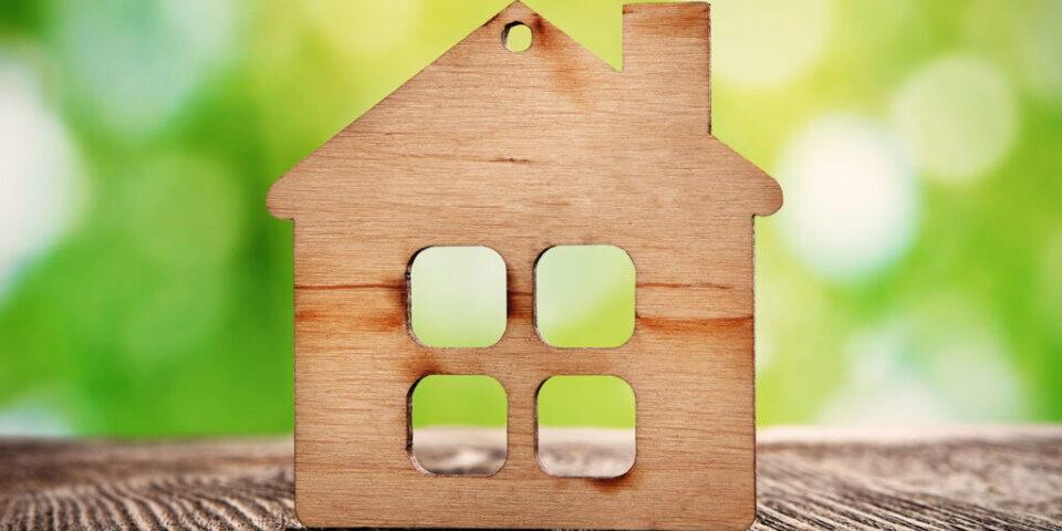 Case in legno di Alta qualita'